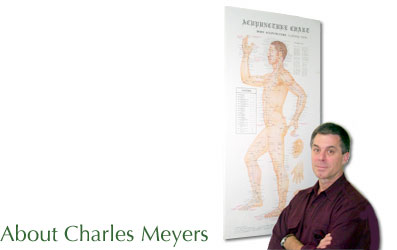 About Charles Meyers